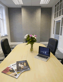Meeting Rooms for Hire from £10 per 2 hours at Wallsend Town Hall