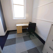 Stephenson Four: Small Office Space at Wallsend Town Hall